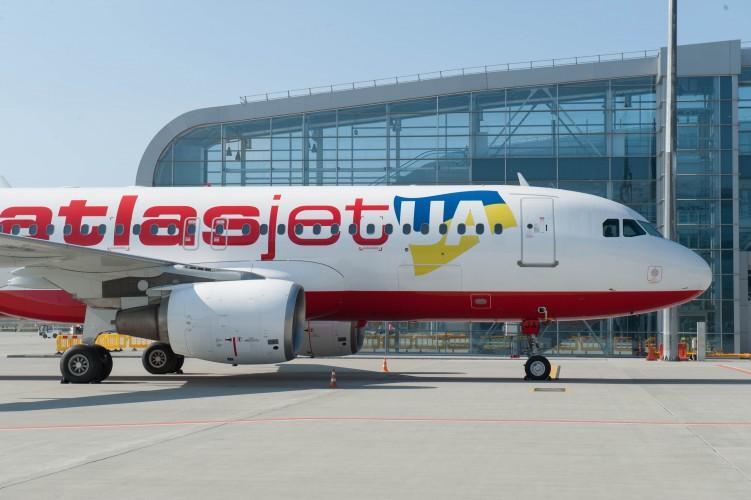 Авиакомпания atlasjet ukraine (украина). официальный сайт.