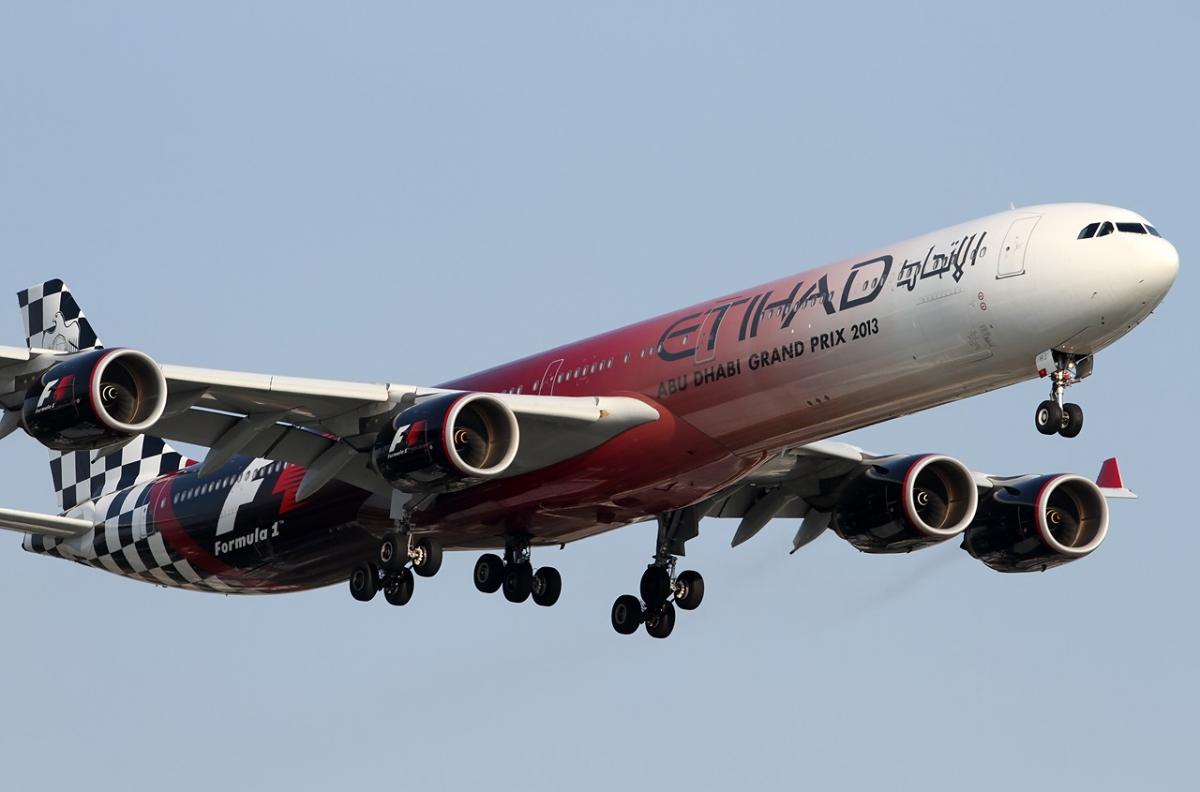 Авиакомпания etihad airways. etd. ey. официальный сайт. отзывы.