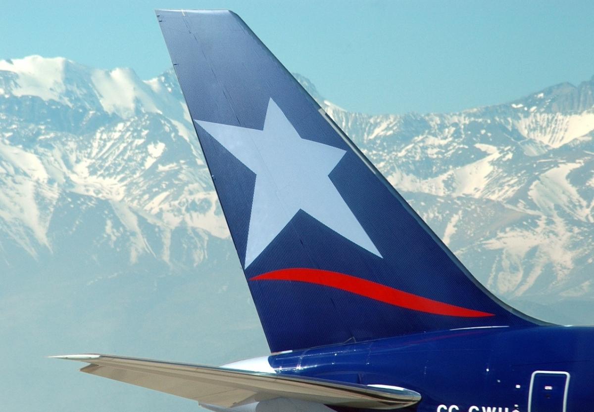 Авиакомпания lan airlines. la. lan. официальный сайт. отзывы.