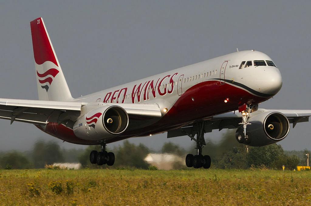 Авиакомпания ред вингс. официальный сайт. wz. rwz. ин.