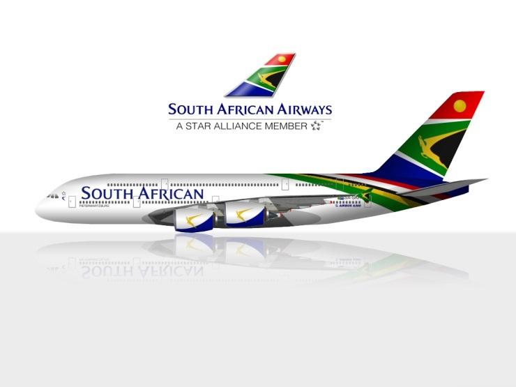 Авиакомпания south african airways. sa. saa. официальный сайт. отзывы.