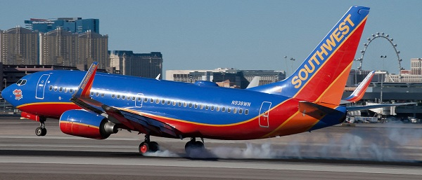 Авиакомпания southwest airlines. официальный сайт. wn. swa. отзывы.