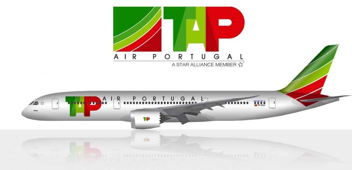 Авиакомпания tap portugal. tp. tap. официальный сайт. отзывы.