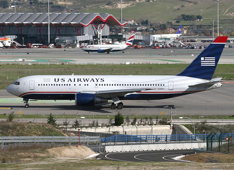 Авиакомпания us airways. us. awe. официальный сайт. отзывы.