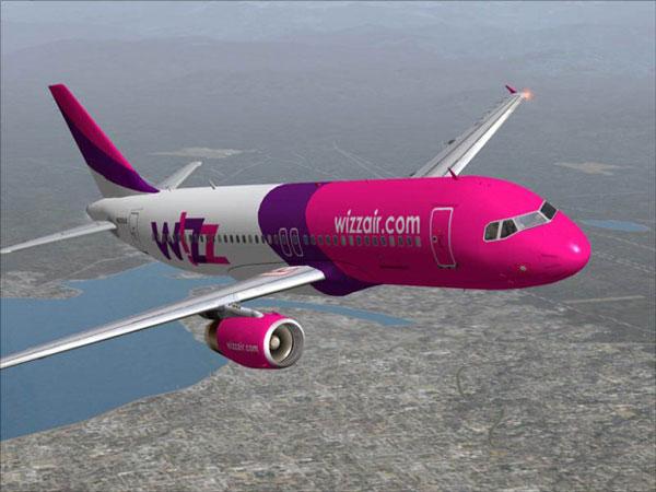 Авиакомпания визз эйр украина. wizz air ukraine. wu. wau. официальный сайт.