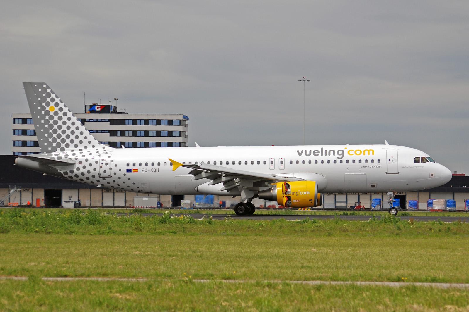 Авиакомпания vueling airlines. vy. vlg. официальный сайт.