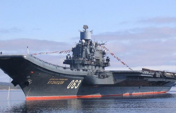 Авианосцы россии. нужны ли они?