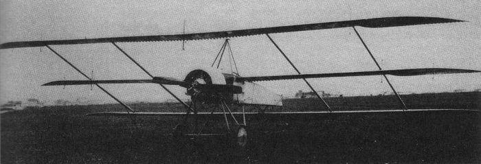 Авиазавод «дукс»: какие самолеты были нужны русской армии в первой мировой войне?