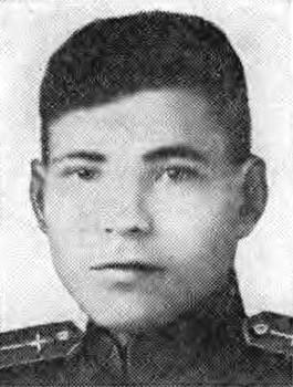 Азаров пётр лукьянович