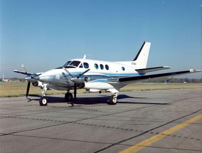 Beechcraft 77 skipper. технические характеристики. фото.