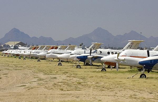 Beechcraft c-12 huron. фото. история. характеристики.