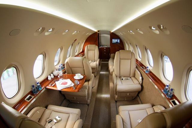 Beechcraft hawker 750. история. характеристики. фото.