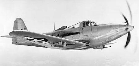 Bell p-63 kingcobra. фото. характеристики.