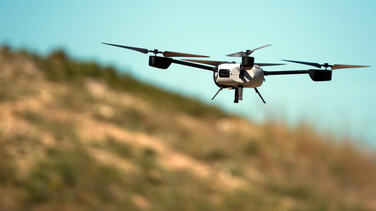 Беспилотное будущее: высокоэффективная эксплуатация дронов