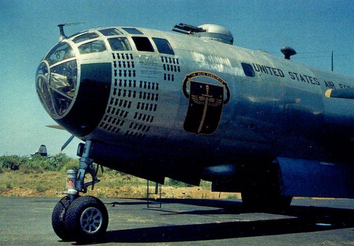 Boeing b-17 flying fortress над тихим океаном