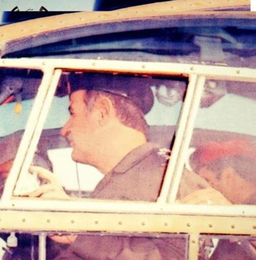 Боевое применение sa-342 gazelle в сирии