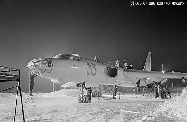 Боевые действия авиации северного флота в великой отечественной войне на мурманском направлении