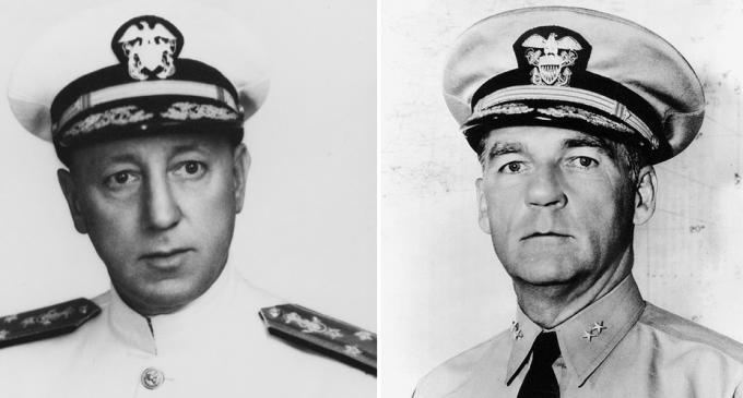 «Большой торпедный скандал» iii: «честь мундира»