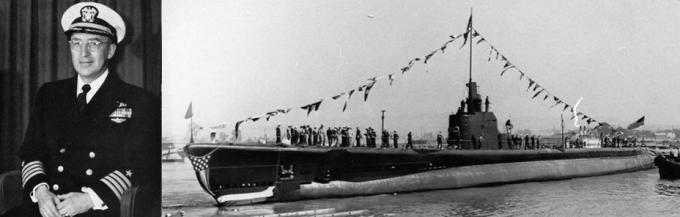 «Большой торпедный скандал» iv: «не пробил!»