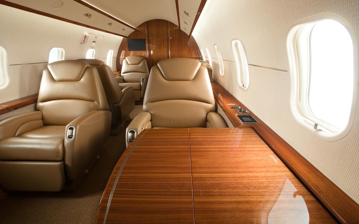 Bombardier challenger 300. фото. техническая характеристика
