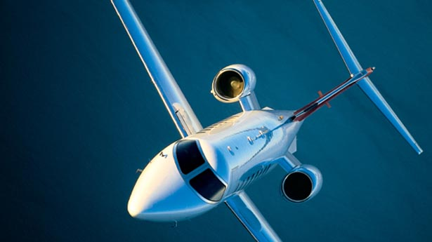 Bombardier: серия learjet часть 2