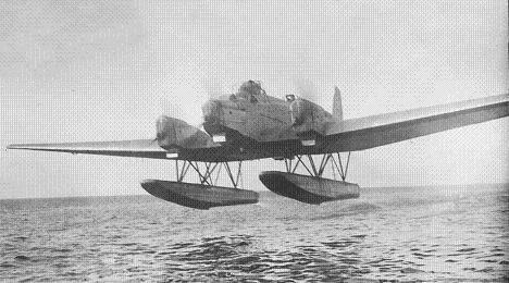 Бомбардировщик юг-1 (k.30).