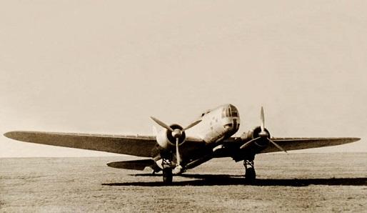 Бомбардировщик-торпедоносец дб-3т (дб-3тп).