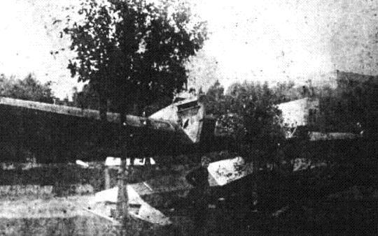 Бомбардировщик-торпедоносец том-1.