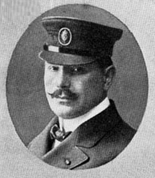 Борис григорьевич луцкой (1865-1920).