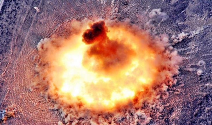 Борис марцинкевич: сага о росатоме-10. подземные ядерные взрывы.