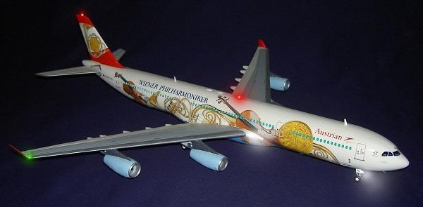 Бортовые огни самолета. светосигнальное оборудование.