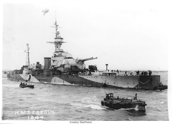 Броненосцы береговой обороны типа адмирал лазарев - конец истории класса (орлы отечества)