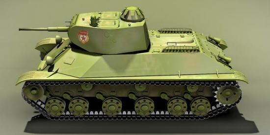 Был ли «лучший легкий танк вмв» лучшим танком?