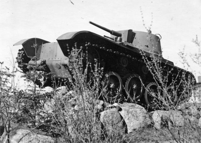 Быстроходный танк по-немецки. история создания среднего танка pz.kpfw.iii ausf.a
