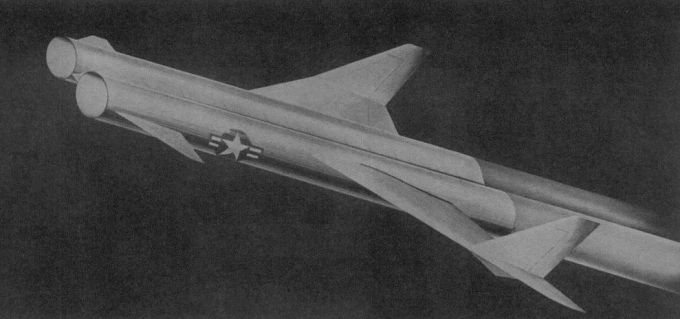 Быстрый взгляд в будущее. проекты гиперзвуковых бомбардировщиков от александра картвели