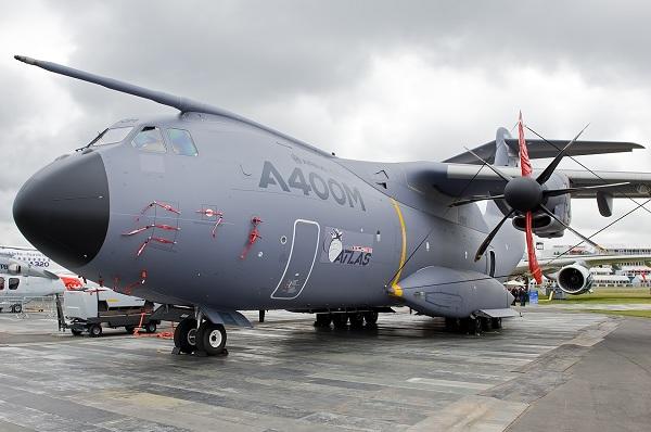 Cамолет airbus a400m atlas. фото. характеристики. история.
