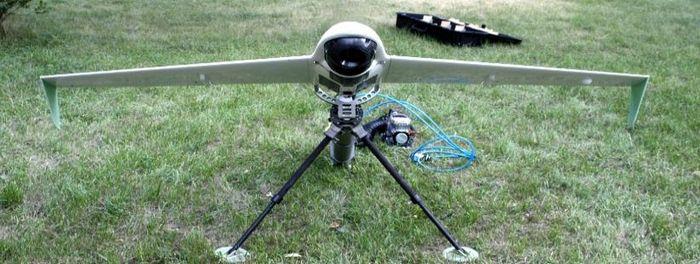 Cassidian do-dt55. технические характеристики. фото.