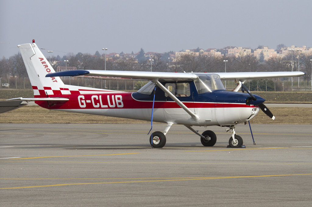 Cessna 150. характеристики. фото