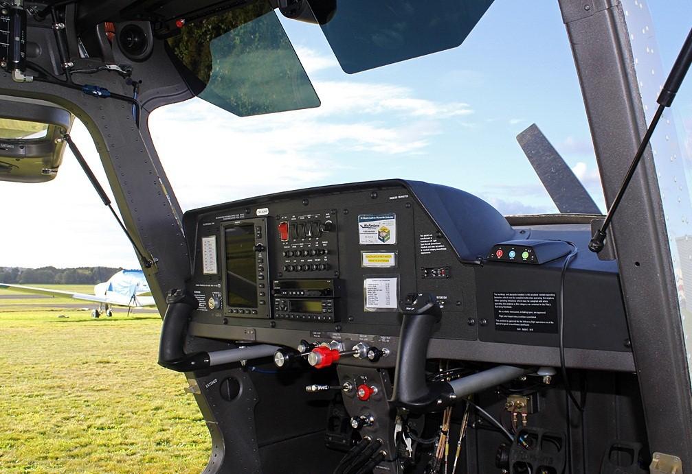Cessna 162 skycatcher. технические характеристики. история. фото