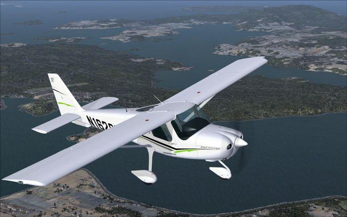 Cessna 162 skycatcher