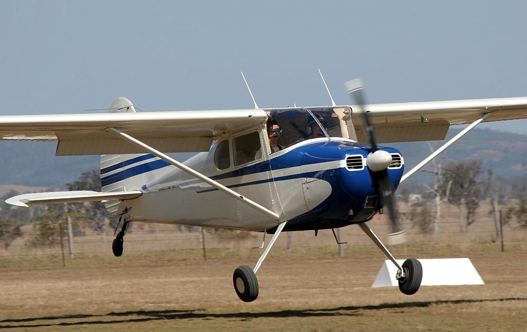 Cessna 170. технические данные. фото
