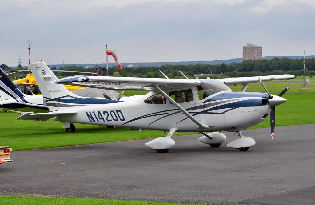Cessna 182 skylane. характеристики. модификации. фото