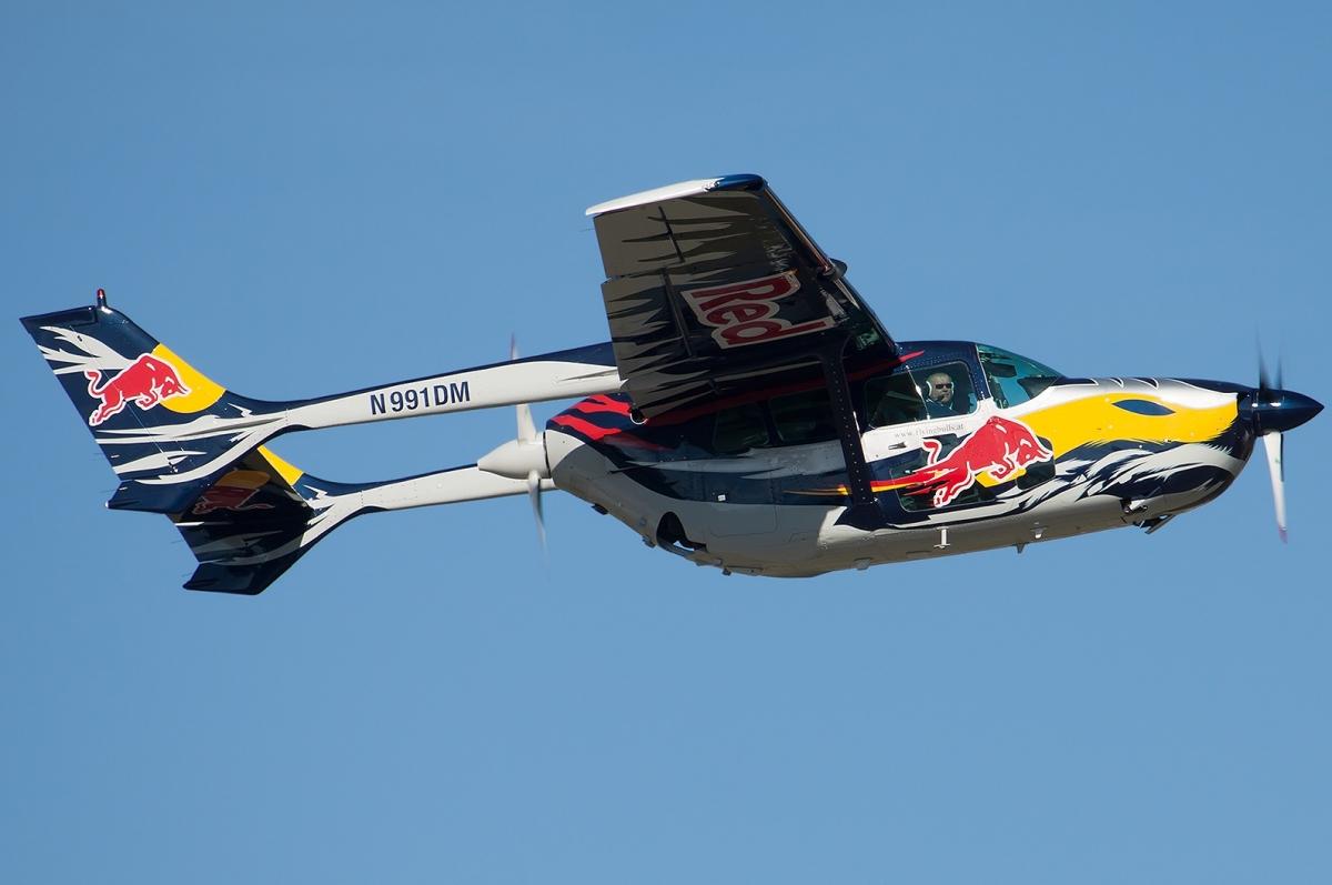 Cessna 337 super skymaster. характеристика. модификации. фото.