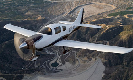 Cessna 400. фото. характеристики.