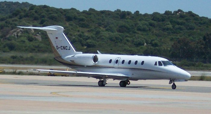 Cessna citation iii. характеристики. фото.