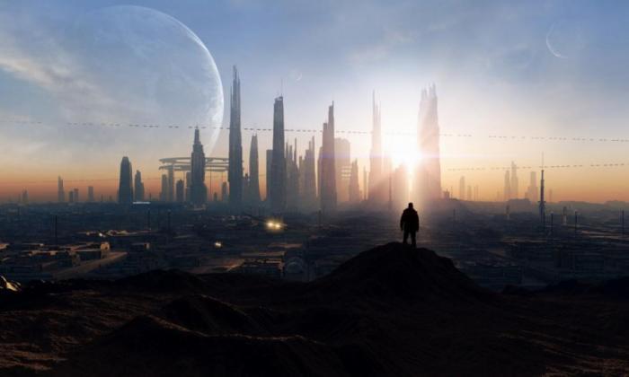 Через 50 лет вместо 218 стран будет 600 городов