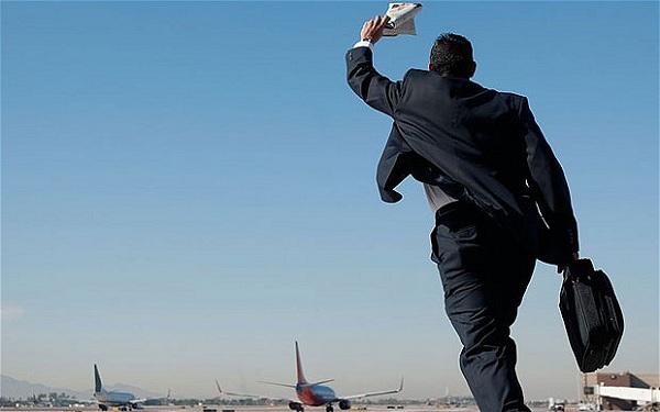 Что делать, если опоздал на самолет, рейс?