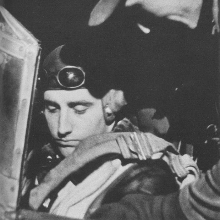 Цвета военного неба: ночной кошмар британских лётчиков