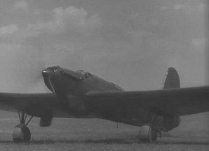 Дальний бомбардировщик дб-1 (ант-36).