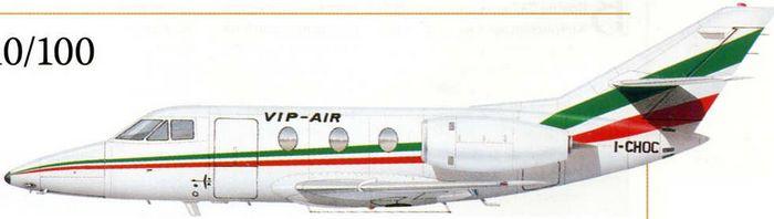 Dassault mercure. технические характеристики. фото.